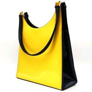 Moschino Redwall Vintage Bag